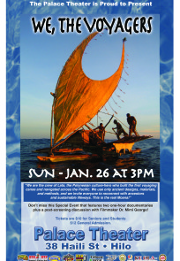 we voyagers poster-sunday