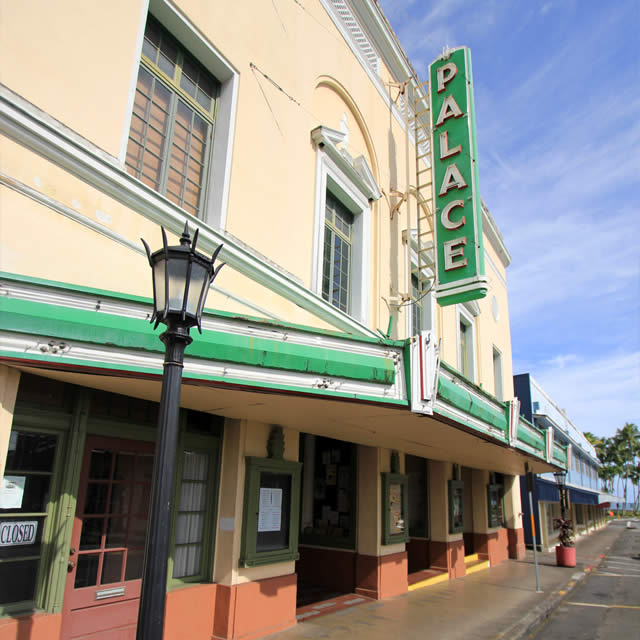 Movies playing in hilo