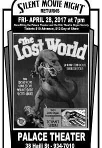 Silent Lost World-3