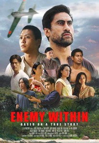 Enemy Within Poster