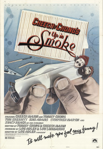 Up In Smoke OG POSTER