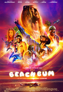 BeachBumPoster
