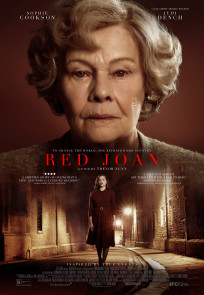 Red+Joan+Poster