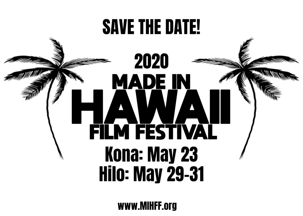 MIHFF SAVE THE DATE