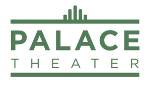 Palace Theater - Green Logo