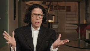 Fran Lebowitz - THE BOOKSELLERS - Courtesy of Greenwich Entertainment