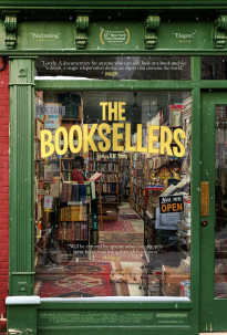 The Booksellers Poster