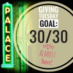 Giving Tuesday goal image